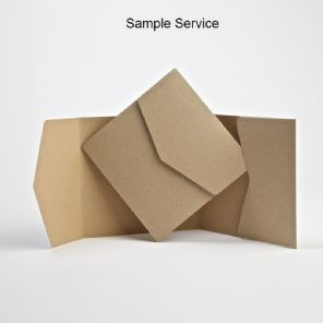 Sample Service (1 Per Customer)